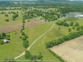 210+/- Acres Offered in Tracts - Harpeth River Frontage - 2 Houses and Outbuildings - AUCTION COMING THIS FALL! featured photo 11