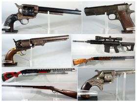 Aim To Win Firearm And Sportsman Auction featured photo 1