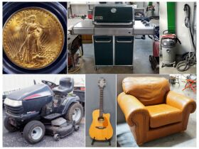 Tools, Treasures And Tidbits Combined Estate Auction featured photo 2