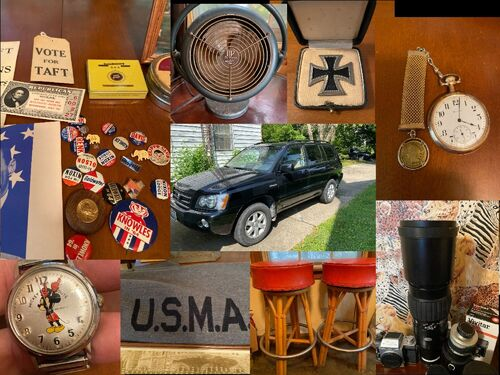 Jackson Parkway Personal Property Auction - 7 Days Only !!!! featured photo