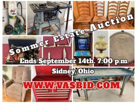 Sommer Estate Auction featured photo 1