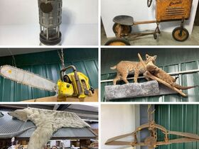 Sports Store Antiques Liquidation featured photo 1
