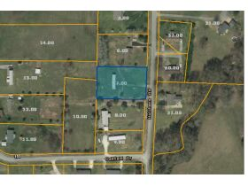 487 HUTCHENS ROAD LOT - PRIVATE LISTING featured photo 1