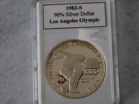 Gold & Silver Coins, Jewelry, Watches & Other Valuables! featured photo 6
