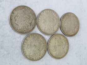 Gold & Silver Coins, Jewelry, Watches & Other Valuables! featured photo 8