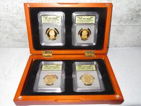 Gold & Silver Coins, Jewelry, Watches & Other Valuables! featured photo 11