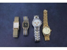 Gold & Silver Coins, Jewelry, Watches & Other Valuables! featured photo 5