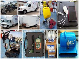 Kips Carpet Cleaning Business Liquidation Auction featured photo 2