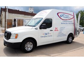 Kips Carpet Cleaning Business Liquidation Auction featured photo 3