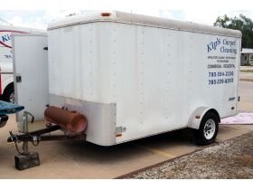 Kips Carpet Cleaning Business Liquidation Auction featured photo 6
