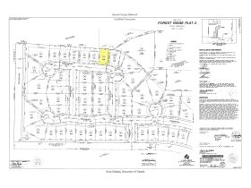 Forest Ridge Subdivision, Residential Development Lots in Columbia, MO - Sell To High Bidder Regardless Of Price featured photo 5