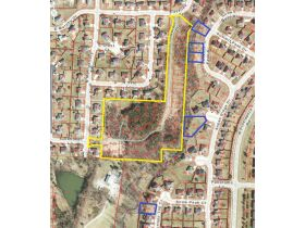 Forest Ridge Subdivision, Residential Development Lots in Columbia, MO - Sell To High Bidder Regardless Of Price featured photo 3