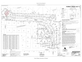 Forest Ridge Subdivision, Residential Development Lots in Columbia, MO - Sell To High Bidder Regardless Of Price featured photo 6