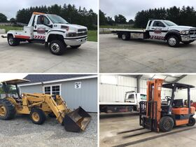 Cab Towing Service Liquidation featured photo 1