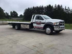 Cab Towing Service Liquidation featured photo 3