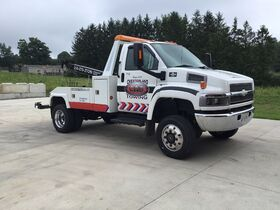 Cab Towing Service Liquidation featured photo 12