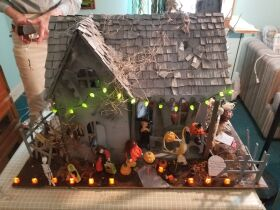 Miniatures, Miniature Kits, and Miniature Building Supplies featured photo 7