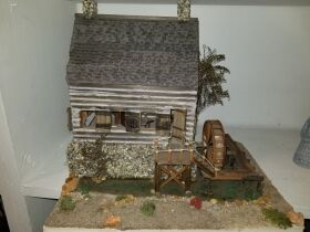 Miniatures, Miniature Kits, and Miniature Building Supplies featured photo 8