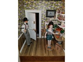 Miniatures, Miniature Kits, and Miniature Building Supplies featured photo 10