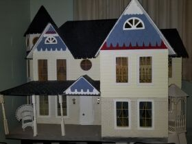Miniatures, Miniature Kits, and Miniature Building Supplies featured photo 12