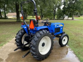 New Holland and John  Deere Tractor Auction featured photo 2