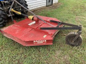 New Holland and John  Deere Tractor Auction featured photo 5