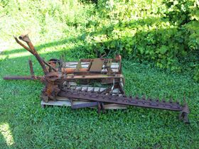 Dunlavy Antique Implements, Parts and Vehicles featured photo 8