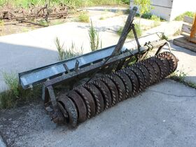 Dunlavy Antique Implements, Parts and Vehicles featured photo 12
