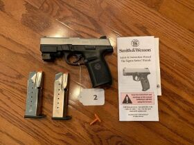 Firearms, Furniture, & Collectibles - Online Auction Henderson, KY featured photo 2