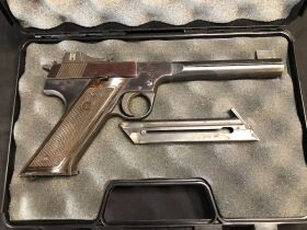 Firearms of the Robert Bowen, Sr Estate at Absolute Online Auction featured photo 5