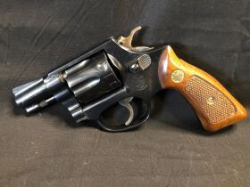 Firearms of the Robert Bowen, Sr Estate at Absolute Online Auction featured photo 9