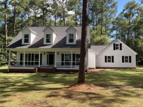 4 Bed 2.5 Bath   Complete Remodel   Countryside   Moultrie, GA featured photo 1