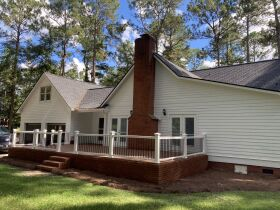4 Bed 2.5 Bath   Complete Remodel   Countryside   Moultrie, GA featured photo 3