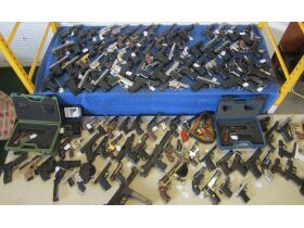 September Huge Gun And Ammo Auction featured photo 1
