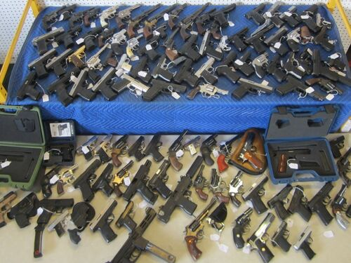 September Huge Gun And Ammo Auction featured photo
