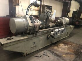 Industrial Machinery, Equipment & Tools at Absolute Online Auction featured photo 1
