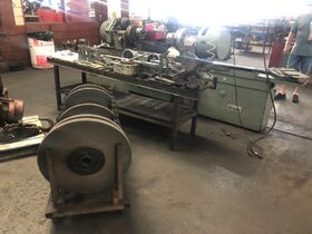 Industrial Machinery, Equipment & Tools at Absolute Online Auction featured photo 12