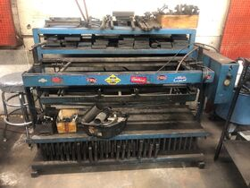 Industrial Machinery, Equipment & Tools at Absolute Online Auction featured photo 3