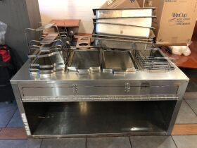 Restaurant Equipment at Absolute Online Auction featured photo 3