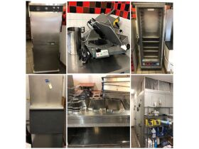 Restaurant Equipment at Absolute Online Auction featured photo 1