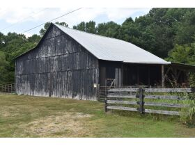 153 +/- ACRES, 3 FARMS, SELLING IN 15 TRACTS; TIMBER & FARM EQUIPMENT featured photo 3