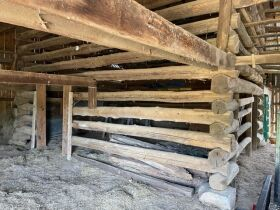 153 +/- ACRES, 3 FARMS, SELLING IN 15 TRACTS; TIMBER & FARM EQUIPMENT featured photo 12