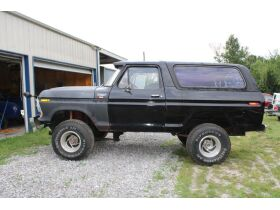 Restored 1964 Chevrolet El Camino, 1979 Ford Ranger Bronco, Tractors, Riding Lawn Mowers, Tools & Automobile Parts! featured photo 7