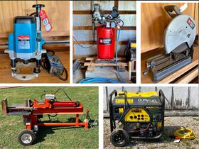 Simcoe Estate Personal Property Online Only Auction featured photo 1