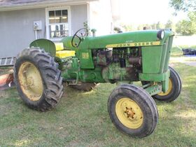 Barn Find Convertibles 1960 Ford Thunderbird & 1962 Ford Galaxie Sunliner, John Deere Tractor, Horse Trailer & So Much More! featured photo 4