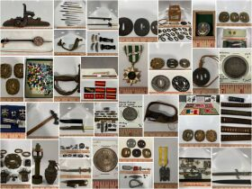 WWII Coins and Collectibles Auction - Online Only featured photo 1