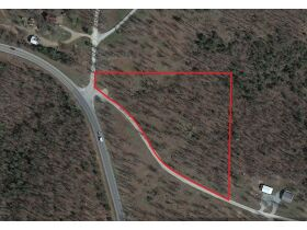 Fulton County, Arkansas - 4.89 Acre Subdivision Lot ~ Selling to the highest bidder! featured photo 1