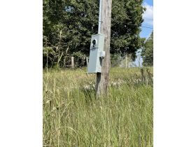 Fulton County, Arkansas - 4.89 Acre Subdivision Lot ~ Selling to the highest bidder! featured photo 4