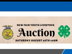 NCW Fair Youth Livestock Auction featured photo 1