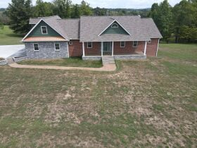 House and 13.78+/- Acres to be Sold at Absolute Multi-Par Auction featured photo 1